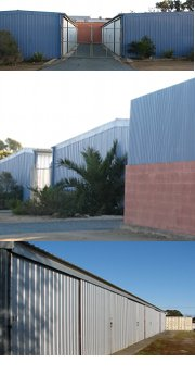 picture of murray bridge self storage